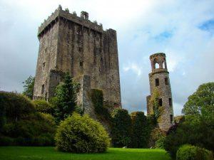 Chateau de blarney
