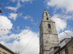 Shandon's Bell in Cork