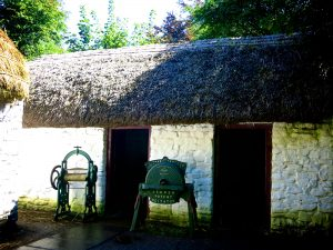 chaume-bunratty