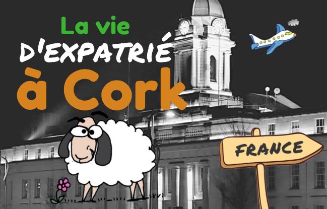 Vivre à cork-expat