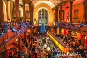 the-church-in-dublin